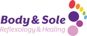 Home. Body and Sole Logo