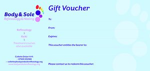 Latest News/Resources. gift vcher